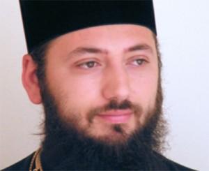 Parintele Vlad Maxim-Arhiepiscopia Tomisului-adevarul.ro