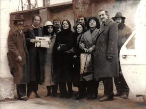 Primul nr Glasul-EDuca-Leonida Lari-Ion Vatamanu-Vlad Pohila-martie 1989-600px