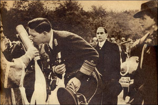 Regele-Mihai-si-Regina-Elena-Chisinau-31octombrie1942-2