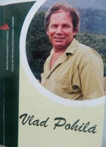 Vlad Pohila-cartea Bibliografie 2010