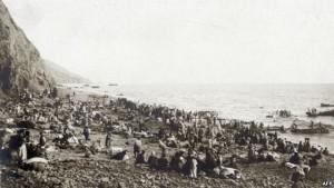 genocidul armenilor-pe malul raului-afp