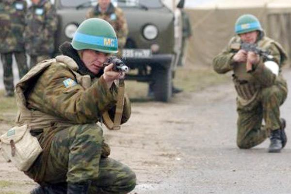 pacificatori-Transnistria