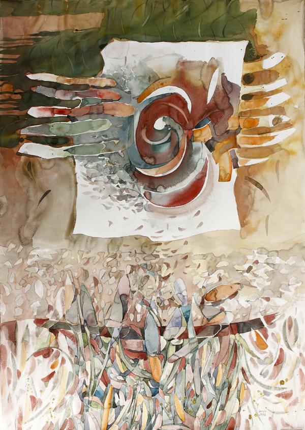 2-Pictura Teo Buzu-Scrisoare-600px
