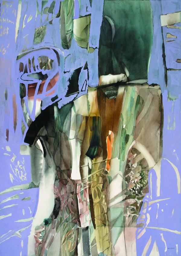 6-Pictura Teo Buzu-Misterele noptii-600px