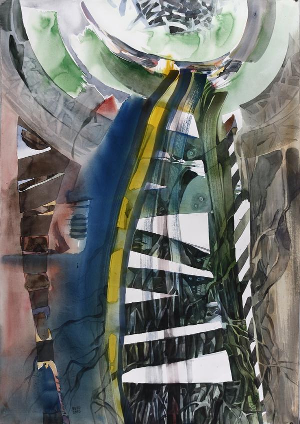 7-Pictura Teo Buzu-Timp-600px