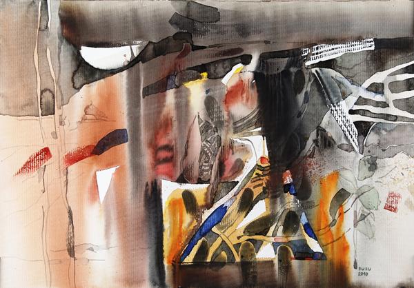 8-Pictura Teo Buzu-Din valurile vremii-600px