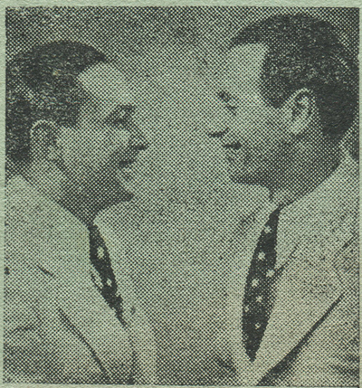 Film Bing Bang-Stroe si Vasilache-1935-foto ziar-400px