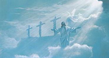 Inaltarea Lui Iisus Hristos-400px