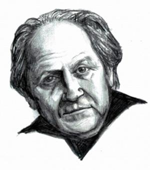 Ion Caraion-poet roan exil Elvetia 1981-1986-300px