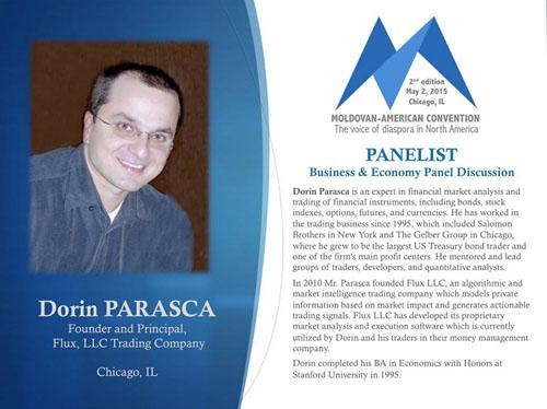 Moldovan-American Convention-Dorin Parasca-500px