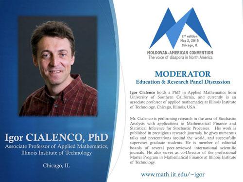 Moldovan-American Convention-Igor Cialenco-500px