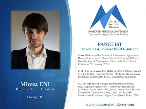 Moldovan-American Convention-Mircea Eni-500px