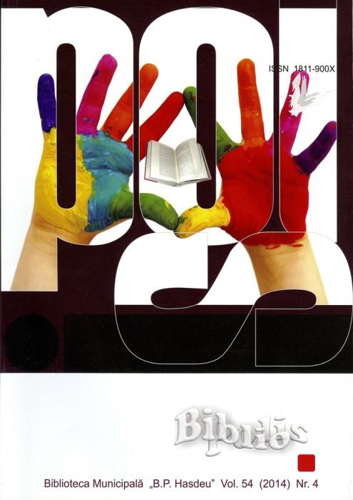 Revista BiblioPolis nr4-2014-700px
