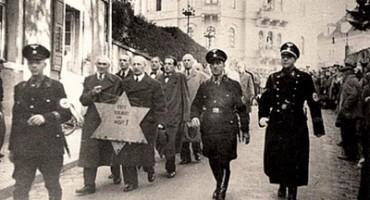 Cornel Dumitrescu-foto nazisti si evrei-400px