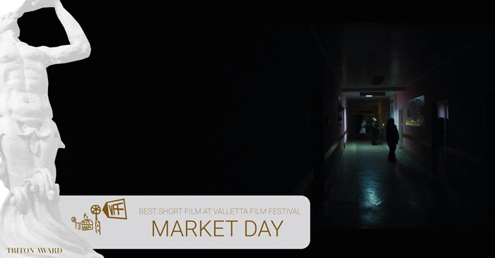 Festival Valletta-titre Cel mai bun scurtmetraj Market Day-700px