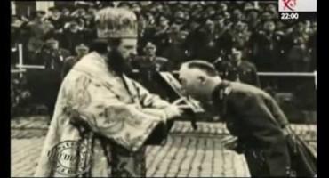 Film Executia lui Ion Antonescu de Stelian Tanase-captura YouTube