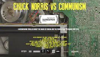 Filmul Chuck-norris-vs-communism-poster-350px