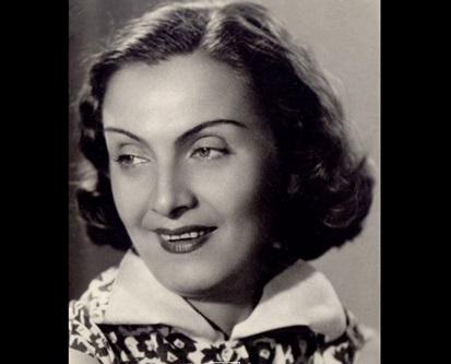 Maria Tanase-ca o frantuzoaica