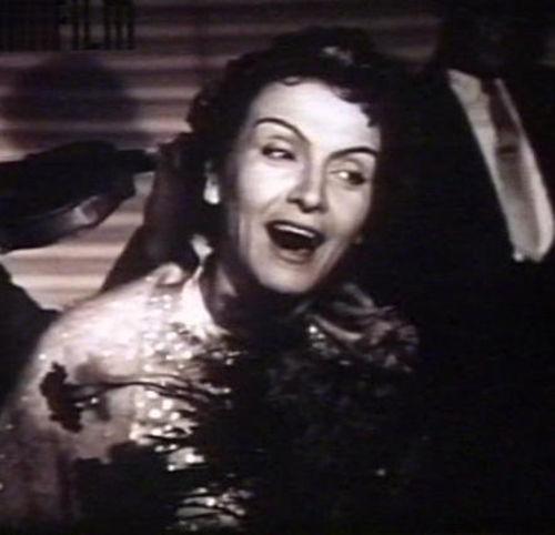 Maria Tanase canta cu taraful