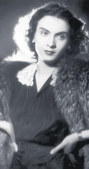 Maria Tanase-lumina-aura-foto verticala