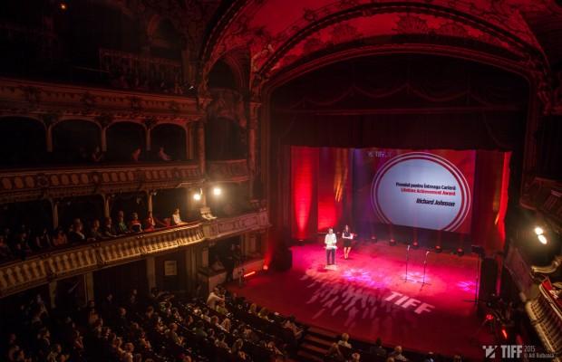 TIFF 2015-Gala inchidere-Teatrul National Cluj