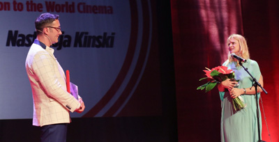 TIFF 2015-Tudor_Giurgiu_si_Nastassja_Kinski-Gala de inchidere_foto_chris_nemes-400px