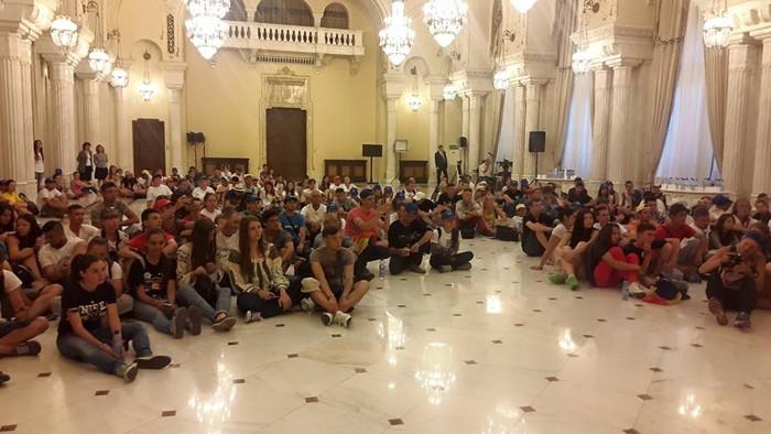 Actiunea 2012-Marsul Unirii-Bucuresti-Sala Unirii Cotroceni-12 iulie 2015-700px
