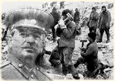 Deportari 6 ulie 1949-Stalin-Gulag-colaj-400px