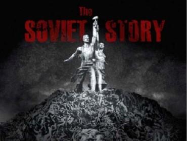 Film-The soviet story-captura video