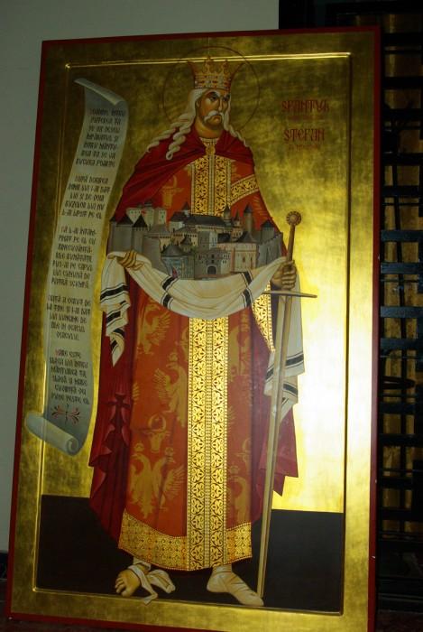 Sf Stefan cel Mare-Sf Mn Putna-icoana aur-foto Luminita Dumbraveanu-31-10-2012-IMGP5325-800px