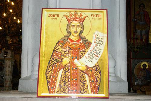 Sf Stefan cel Mare-Sf Mn Putna-icoana-foto Luminita Dumbraveanu-31-10-2012-IMGP5317-500px