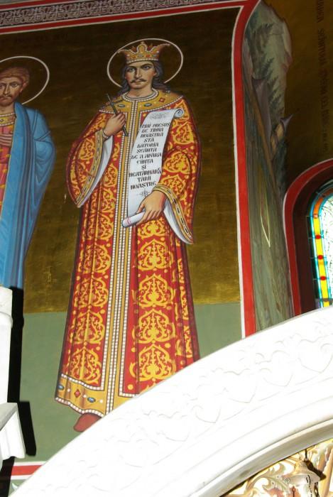 Sf Stefan cel Mare-Sf Mn Putna-pictura pe perete-foto Luminita Dumbraveanu--01-11-2012-IMGP5320-800px