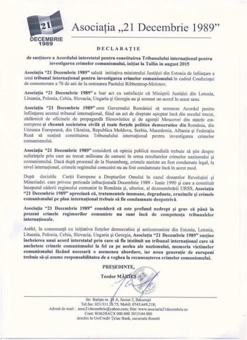 Asociatia 21 decembrie 1989-condamnare comunism-DOC