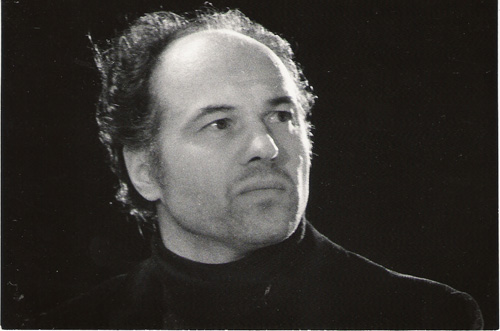 Eugen Doga solo tanar din seria cu dirijorul Badhen-500px