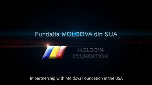 Flacara Film si Fundatia Moldova-SUA-500px