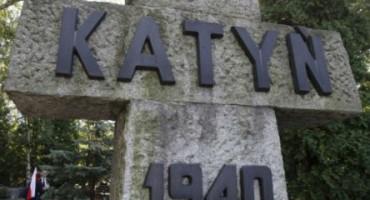 1-Katyn 1940-Polonia comemoreaza victimele-Expozitie