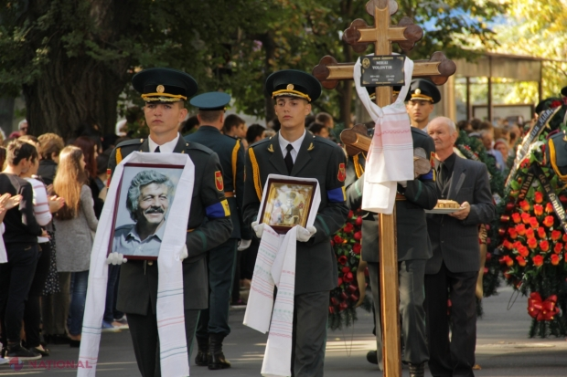 Mihai Volontir foto funeralii-Ziarul National-md-17-09-2015
