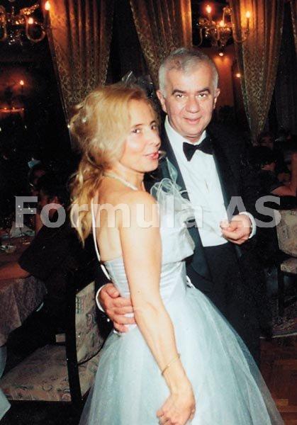Doina Uricariu-9 Nunta cu Liviu Dimitriu