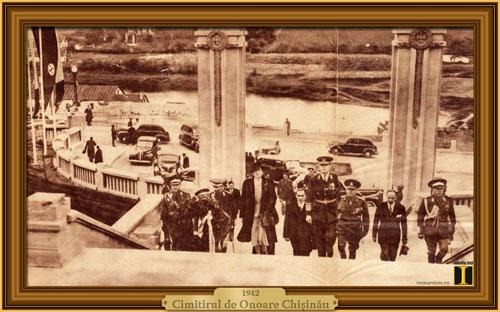 Regele-Mihai-si-Regina-Elena-Chisinau-31octombrie1942-1-500px