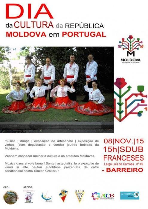 7-Portugalia-Asociatia Miorita-poster eveniment 8 nov 2015
