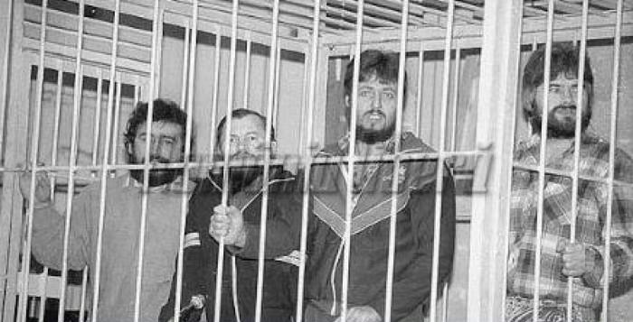 Grupul Ilascu in cusca terorstilor de la Tiraspol 1992