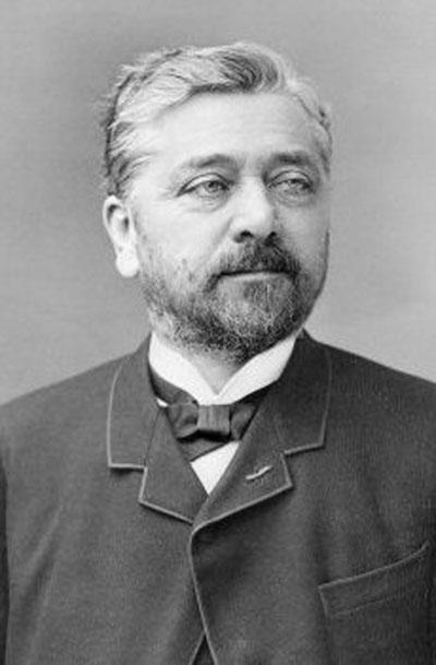 Inginerul Gustave Eiffel FOTO stars-celebrities-com-400px