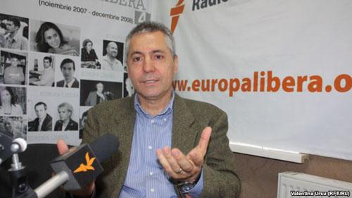 Vlad Spanu Presedinte Fundatie Moldova din Washington-500px