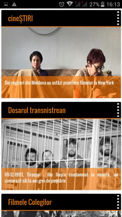 FlacaraTV-md pe tel mobil-cineSTIRI-Dosarul transnistrean-din 25-12-2015