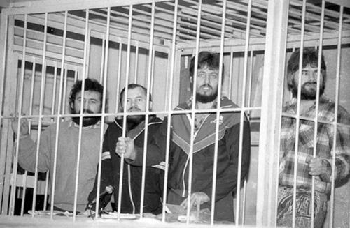 Grupul Ilascu in cusca teroristilor de la Tiraspol-500px