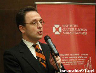 Petre Guran-ICR Chisinau-2012