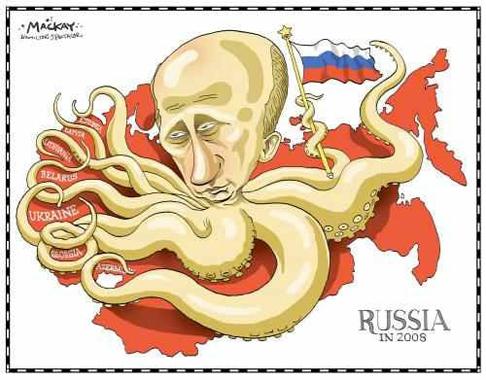 Putin-propaganda rusa-carcatita care sufoca Europa de Est-486px