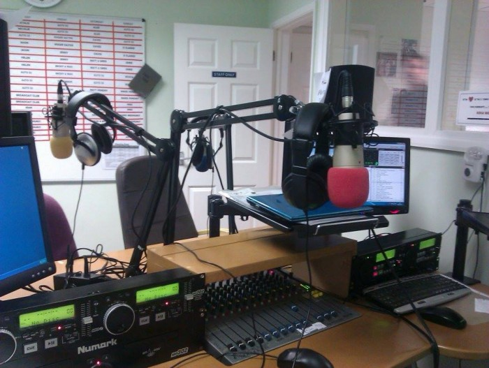 Radio Cernauti online-lansat pe 1 decembrie 2015