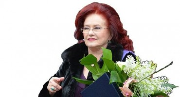 Stela Popescu-actrita de teatru si film