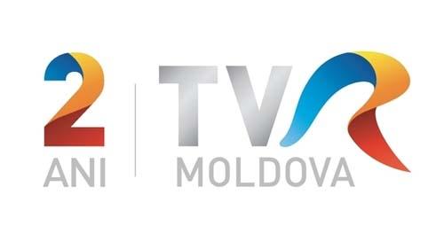 TVR Moldova-2 ani de la lansare-LOGO-500px
